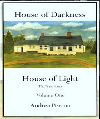 House of Darkness House of Light Cover Art