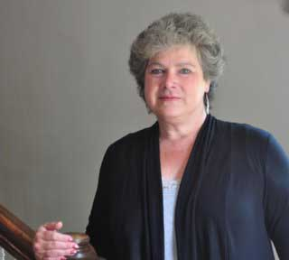 image of author Andrea Perron