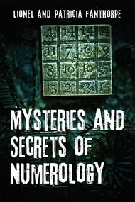 Mysteries and Secrets of Numerology Cover