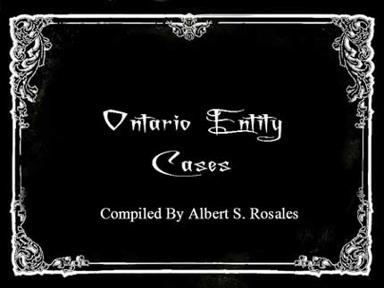 Ontario Entity Cases Header