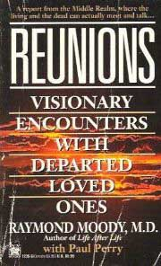 Reunions book cover