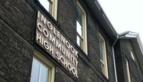 Inglenook School
