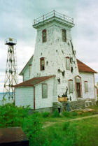 Hope Island Lighthouse