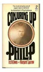 Conjuring Up Philip