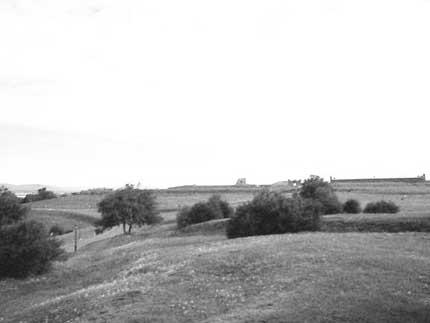 Plains of Abraham