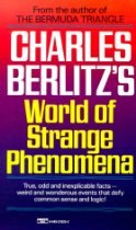 World of Strange Phenomena book cover