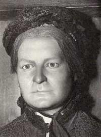 A Victorian Child Murderer