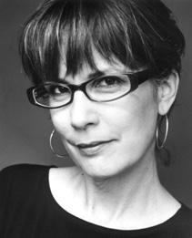 Author Stacy Horn