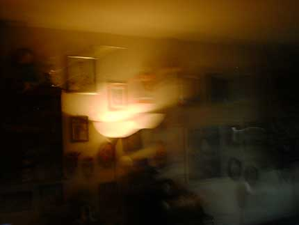 long exposure no flash digital camera
