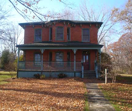 The Maple Rest Heritage House