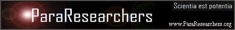 Pararesearchers Banner