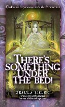 There's Something Under The Bed cover art