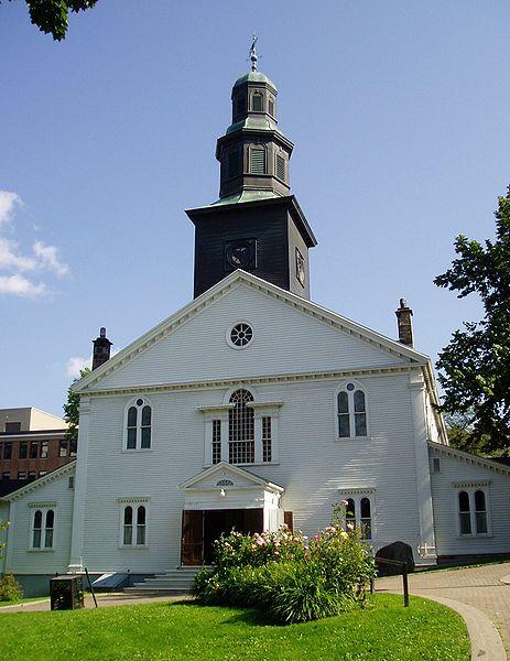 St. Paul's Church (Halifax)