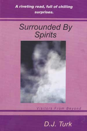 cover of book Surrounded By Spirits